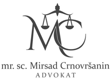 Advokat Mirsad Crnovršanin